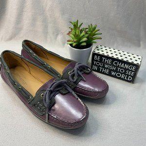 Sebago Docksider Boat Shoes Loafers Size 9M